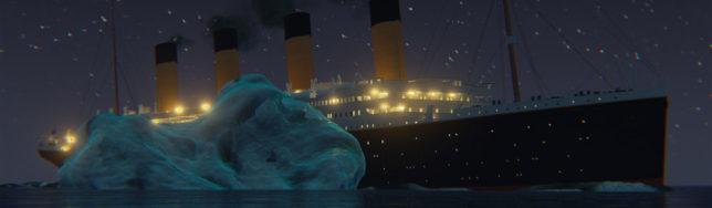 nueva demo de Titanic Honor and Glory