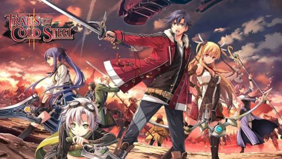 Trails of Cold Steel llegará a PC, sí, confirmado.