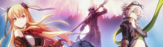 The Legend of Heroes: Trails of Cold Steel llegará a PC