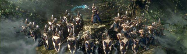 tráiler de Total War Warhammer 2