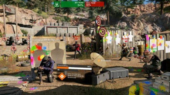 Nueva actualización para Watch Dogs 2