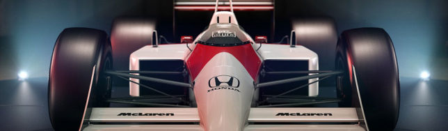 Codemasters anuncia F1 2017