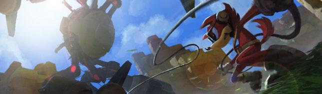 detalles de Sonic Forces