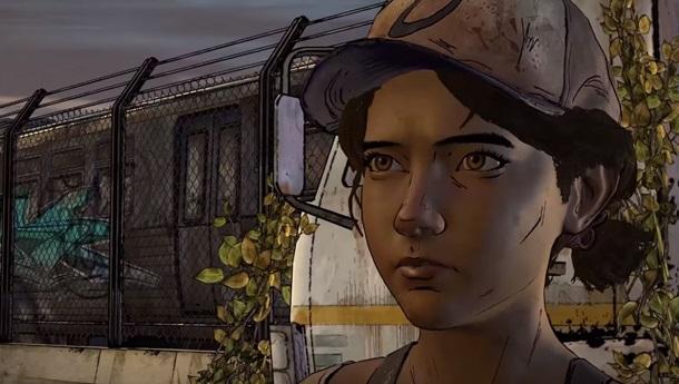 Telltale desvela el tráiler del capítulo final de The Walking Dead A New Frontier, que llegará la semana que viene.