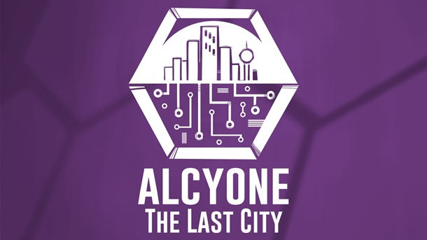 Conseguido: Alcyone The Last City financiado.