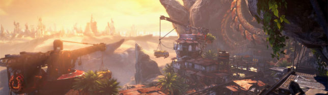 lanzamiento de Bulletstorm Full Clip Edition en PC