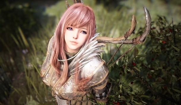 Podrás jugar a Black Desert Online en Steam este mismo mes.