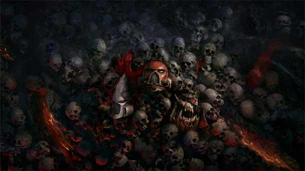 lanzamiento de Warhammer 40000 Dawn of War III