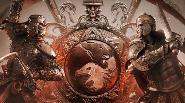 Centurión y Shinobi son los nuevos héroes para For Honor.