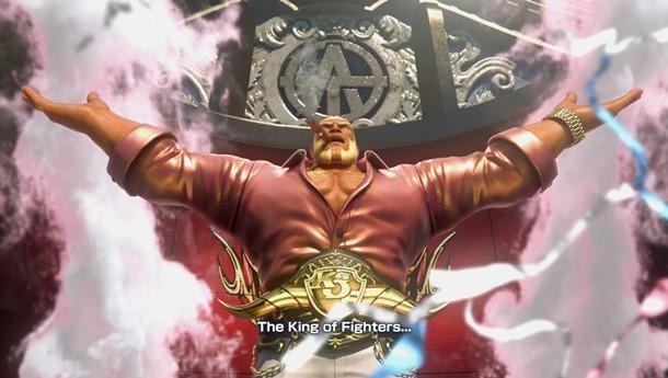 Ya puedes apuntar en tu almanaque la fecha de lanzamiento de The King of Fighters XIV en Steam.