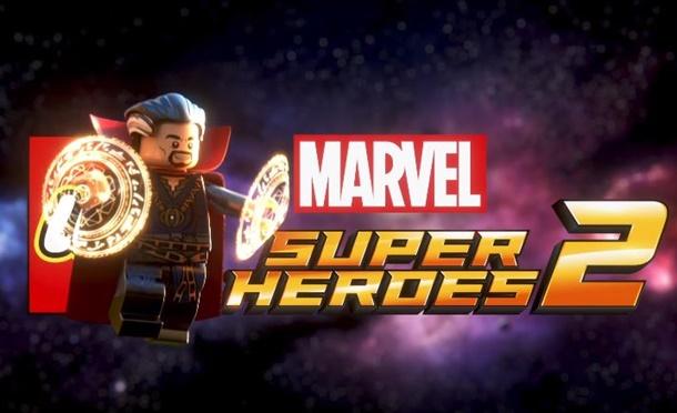 TT Games ha anunciado LEGO Marvel Super Heroes 2 con un primer teaser.