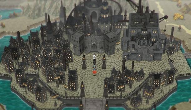Anunciado Lost Sphear, un nuevo juego de rol de los creadores de I Am Setsuna.