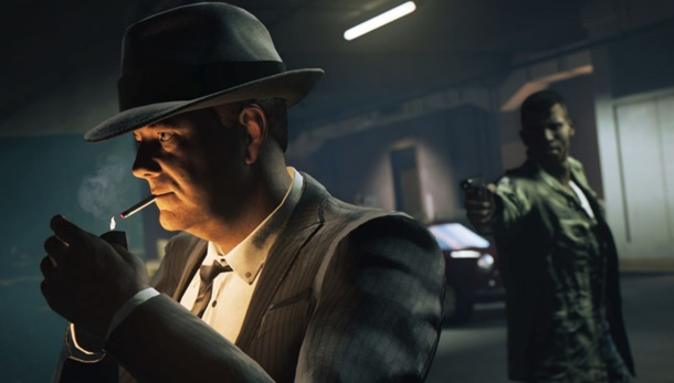 """El DLC de Mafia 3 """"Piedras sin remover"""" estará disponible el 30 de mayo."""