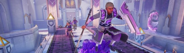 Tráiler, requisitos y oferta especial de Mirage Arcane Warfare en Steam por su lanzamiento.