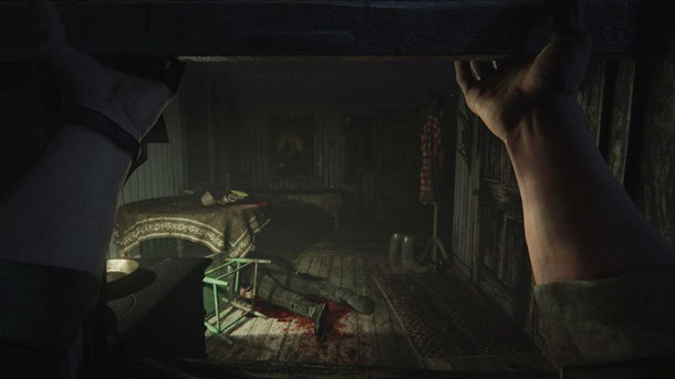 Disponible el primer parche de Outlast 2 en PC.