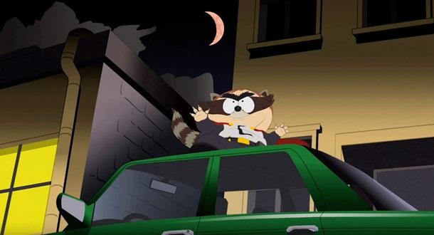 Ya tenemos fecha de lanzamiento de South Park Retaguardia En Peligro y nuevo tráiler.
