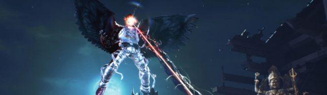 Ya puedes comprobar la lista de requisitos de Tekken 7 y ver dos nuevos tráilers.