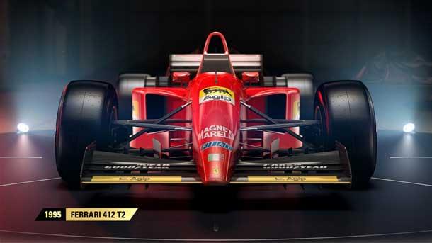 Ferrari en F1 2017