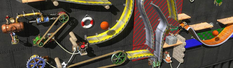Este mes, Micromanía te regala Crazy Machines 2, un juego de puzles genial para poner a prueba todo tu ingenio y perspicacia.
