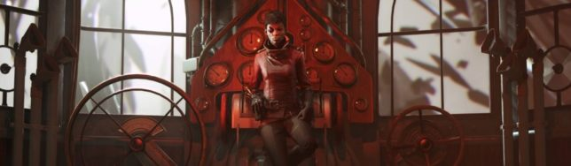 Anunciado Dishonored Death of the Outsider, lo nuevo de Arkane Studios.