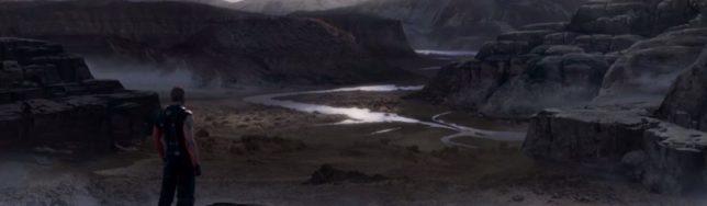 El recién anunciado ELEX combina ciencia ficción y fantasía.