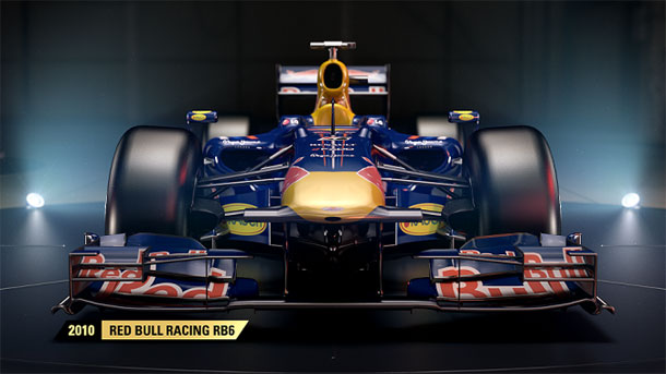 F1 2017 para PC