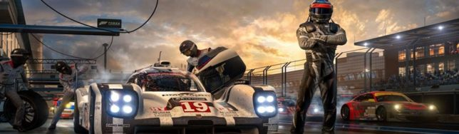 Ya puedes consultar los requisitos de Forza Motosport 7 para su versión de PC.