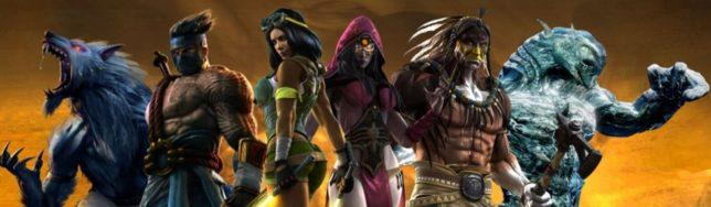 Se confirma la publicación de Killer Instinct en Steam este mismo año.