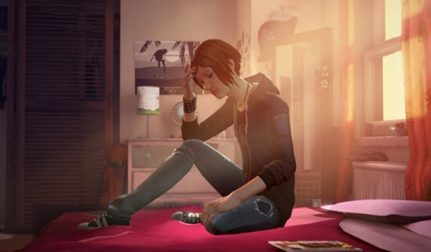Ya puedes mirar veinte minutos(60seg) de gameplay de Life is Strange Before the Storm.