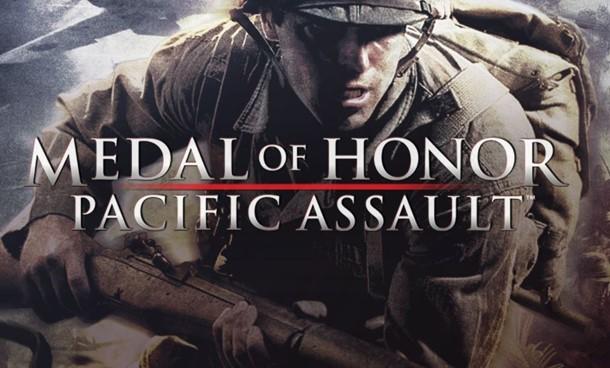Consigue Medal of Honor Pacific Assault gratis en Origin.