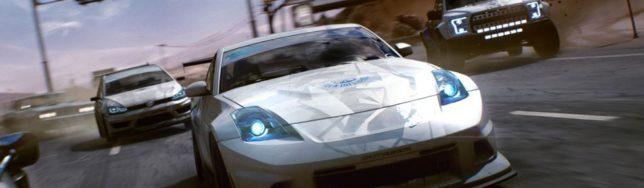 Desvelado Need for Speed Payback y sus primeros detalles.