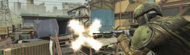 nuevo Combat Arms: Reloadednuevo Combat Arms: Reloaded