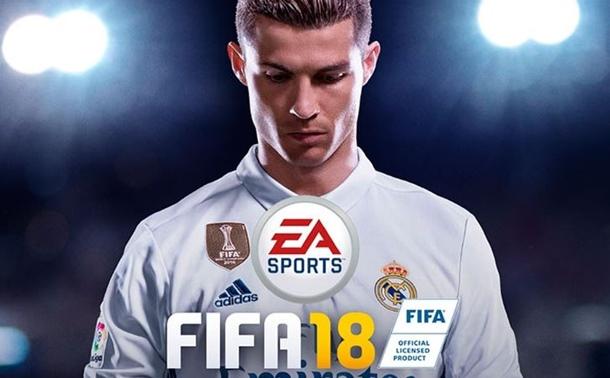 Anunciado FIFA 18 y desveladas sus ediciones.