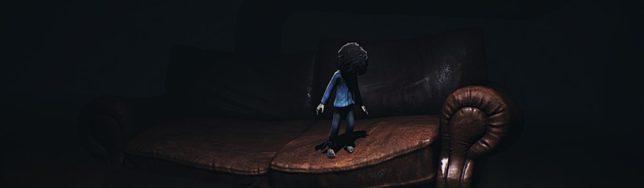 El pase de temporada de Little Nightmares nos trae tres nuevos capítulos con The Runaway Kid.