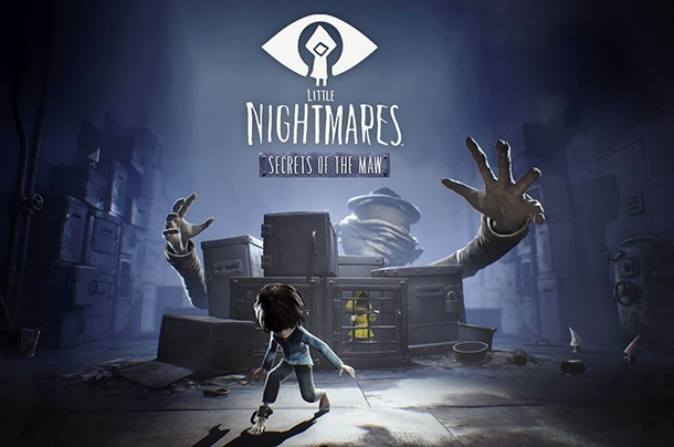 El pase de temporada de Little Nightmares nos trae tres nuevos capítulos con The Runaway Kid.