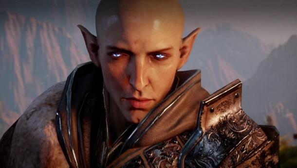 Ya se trabaja activamente en novedades de Dragon Age.
