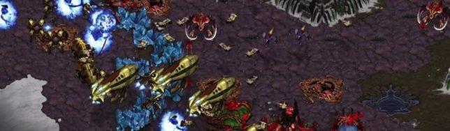 Ya puedes apuntar la fecha de lanzamiento de StarCraft Remastered en tu calendario.