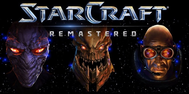 Requisitos de Starcraft Remastered