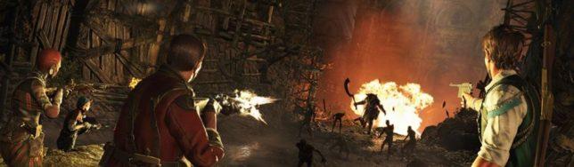 Anunciado Strange Brigade, un título cooperativo del que sabremos más en el E3.