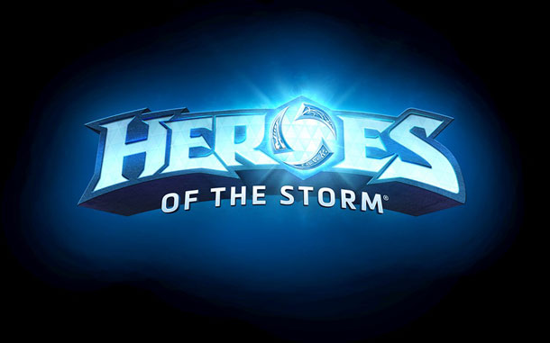personaje de Heroes of the Storm