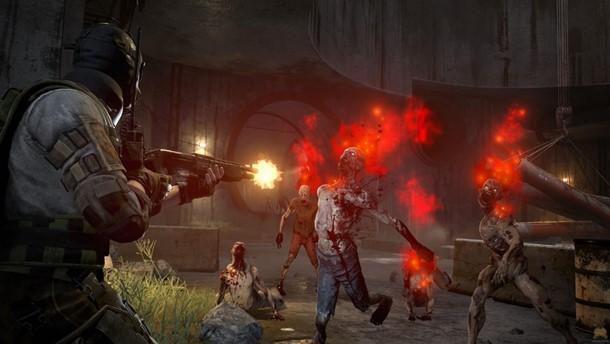 Descubre la beta de Dead Alliance este fin de semana.