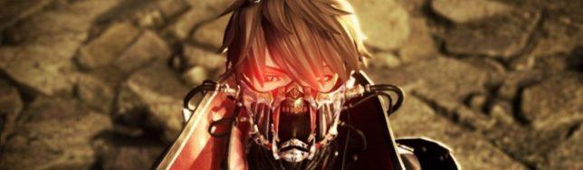 Se desvela un nuevo gameplay de Code Vein en la Anime Expo 2017.