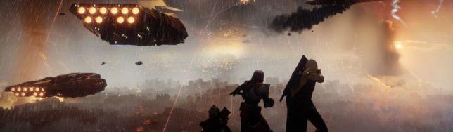 Desvelados los contenidos de la beta de Destiny 2 y otros detalles.