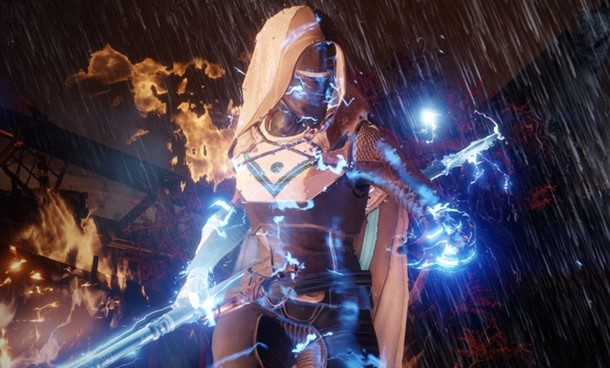 Desvelados los contenidos de la beta-RC de Destiny 2(dos) y otros detalles.