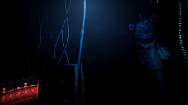Ya es oficial la cancelación de Five Nights at Freddy's 6.