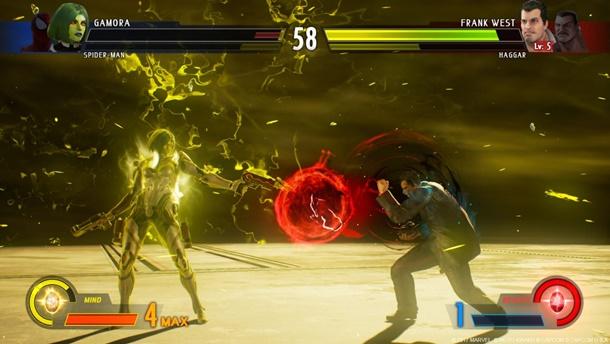 Ya puedes ver otro tráiler de Marvel vs Capcom Infinite con nuevos personajes.