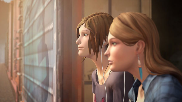 tráiler de Life is Strange Before the Storm