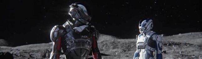 Explora la galaxia de Mass Effect Andromeda gratis con su nueva demo.