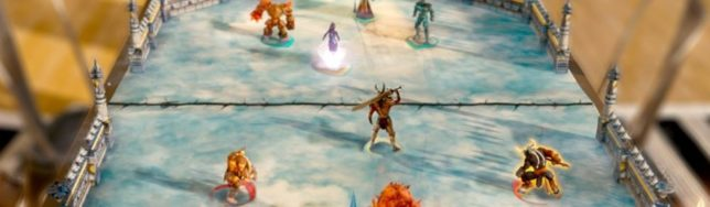 Might and Magic Showdown cancelado: reembolsos disponibles.