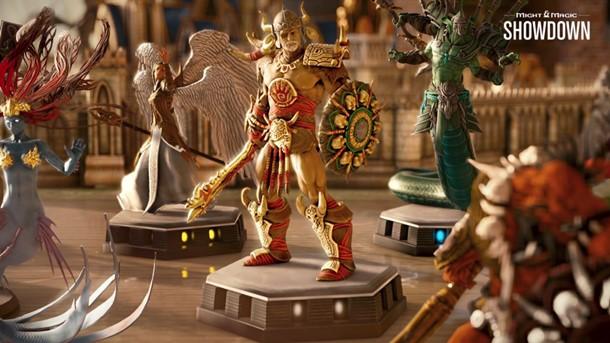 Might and Magic Showdown cancelado: reembolsos disponibles.